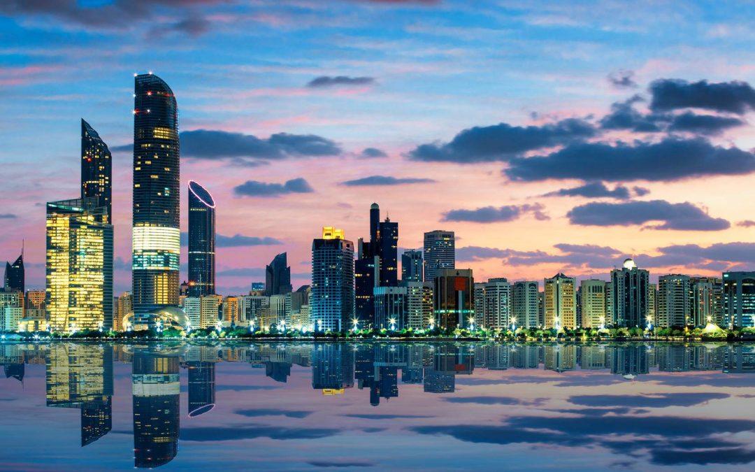 Bestemming Abu Dhabi